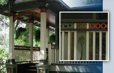 100s of Deck Railing Ideas and Designs - Mountain Laurel